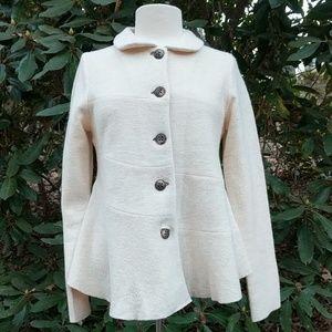 NWT Guinevere Jacket sz L